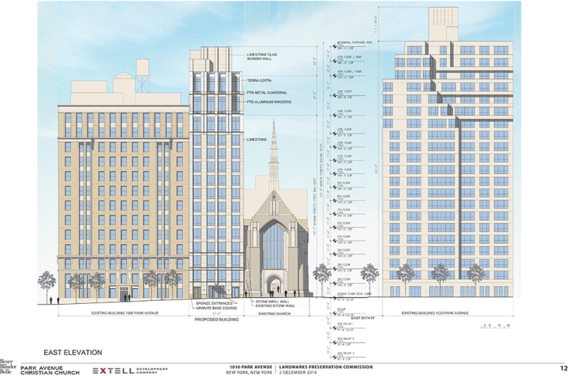 1010 Park Avenue LPC Supplemental Presentation 2014-12-02.indd